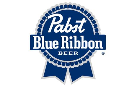 If you baggage isn't returned to you in four days after you flight arrives, blue ribbon bags sends you a check. Image result for beer logos   Pabst blue ribbon beer ...