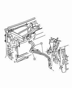 Hhr00034aa  4  Plumbing  Engine  Hoses