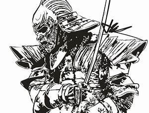 Samurai by NSX125kalvin on DeviantArt