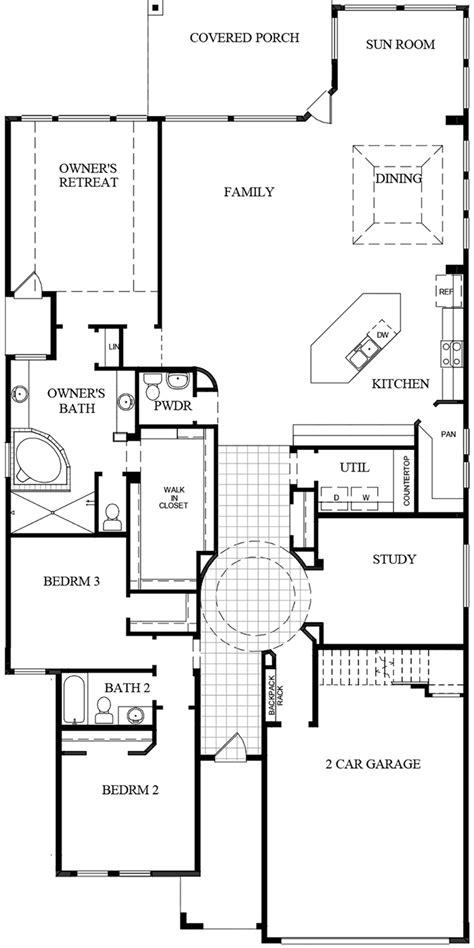 david weekley floor plans katy tx the carraway located in island 55 david weekley homes