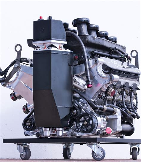 Cadillac The Engine That Could Car Guy Chronicles