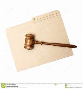 legal folder stock photo image 32604770 With legal document folder