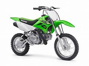 Kawasaki Klx 110l Specs