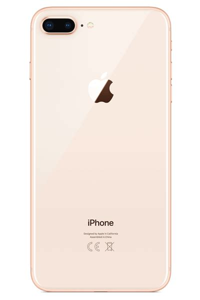 iphone 8 plus 64gb gold contract phone deals go mobile