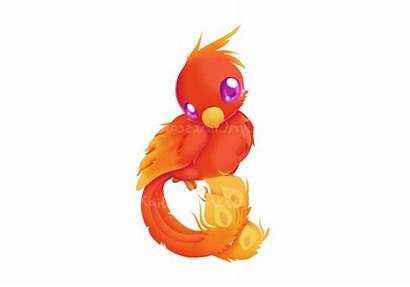 Clipart Phoenix Drawing Webstockreview