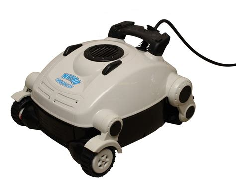 The Best Robotic Pool Cleaners For Above Ground Pools