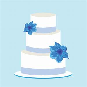 Wedding Cake Clip Art Clip Art at Clker.com - vector clip ...