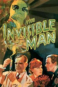 The Invisible Man (1933) – The Visuals – The Telltale Mind