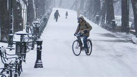 tips tegen uitglijden met de fiets anwb