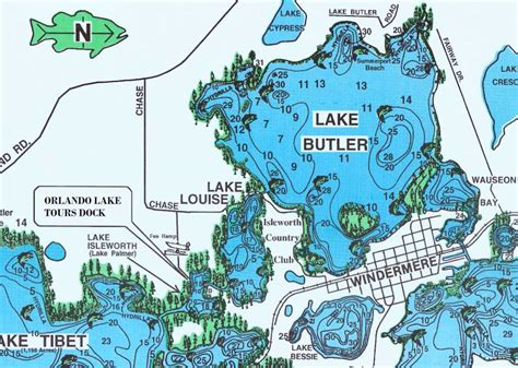 Boat R Lake Butler by Orlando Lake Tours Schedule And Booking Lake