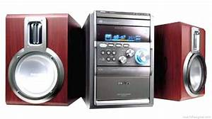 Philips Mcm8 - Manual - Micro System