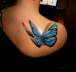 Tattoo 3d Schmetterling 435 Best Images About Tattoo On