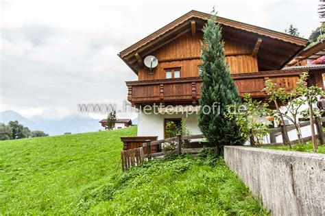 Haus Im Zillertal Zu Vermieten Hüttenprofi
