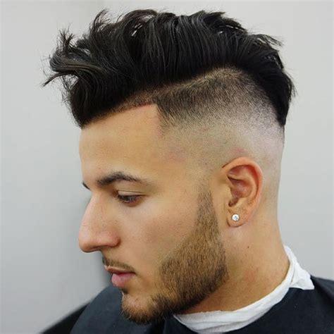 beautiful haircuts  men  curly