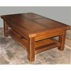 Coffee Tables Ideas: Top hardwood coffee table plans