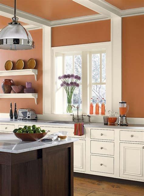 couleur de peinture cuisine peinture cuisine 40 idées de choix de couleurs modernes