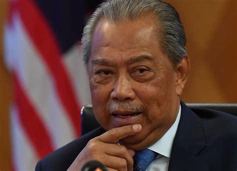 محمّد محيي الدين عبد الحميد. The Dark Horse of Malaysian Politics: Muhyiddin Yassin | TRP