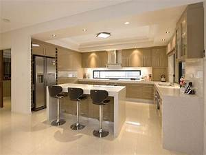 Beautify Style Modern Kitchen Designs - Home Furniture Ideas