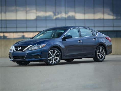 Nissan Photo by 2018 Nissan Altima Price Photos Reviews Features