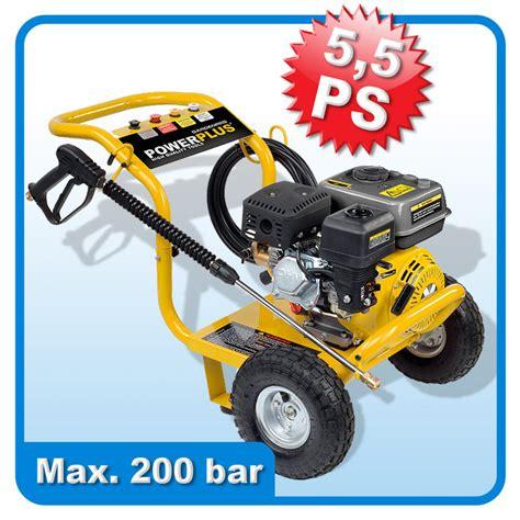 hochdruckreiniger 200 bar benzin hochdruckreiniger 5 5 ps 150 200 bar top neu ebay