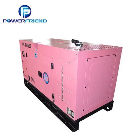 water cooled kw  phase ac alternator diesel generator manufacturers price buy kw