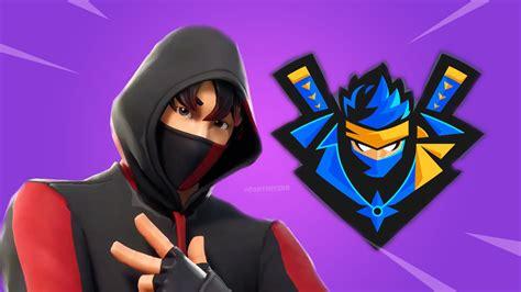 fortnite ninja skin wallpapers top  fortnite ninja