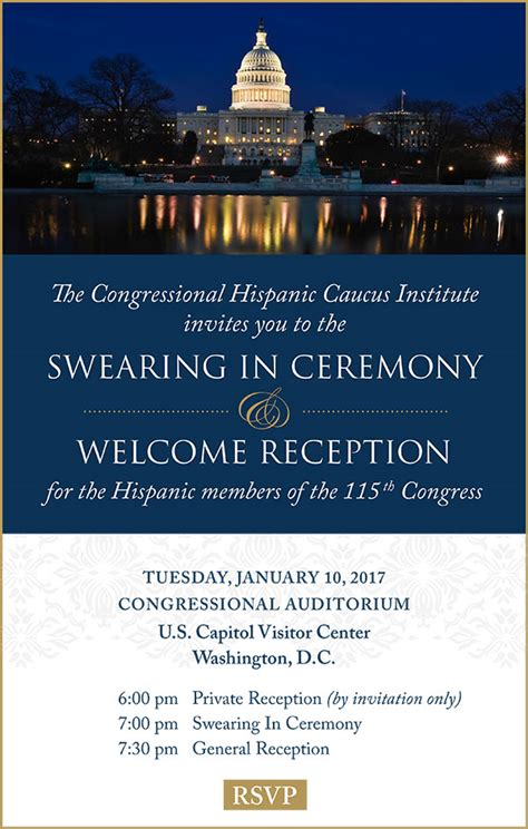 join     chci swearing  ceremony