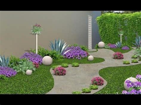 como hacer  jardin interior pequeno youtube