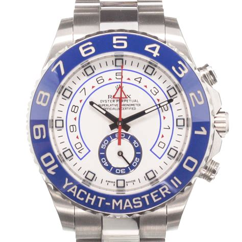 Yacht Master 2 Price by Price Rolex Yacht Master Ii