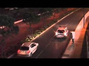 Rémi Gaillard Radar : un faux radar flash une voiture de police youtube ~ Medecine-chirurgie-esthetiques.com Avis de Voitures