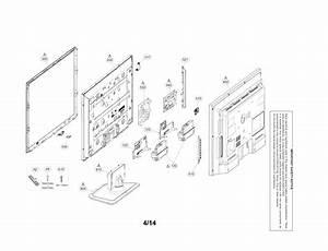Looking For Lg Model 32ln5700 Lcd Television Repair