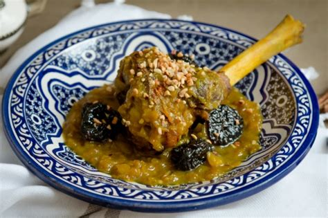 tajin moroccan cuisine tagine with prunes my moroccan food