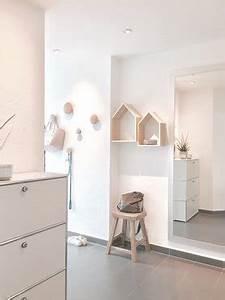 Schöne Garderoben Ideen : sch ne garderoben inspirationen f r dein zuhause ~ Sanjose-hotels-ca.com Haus und Dekorationen