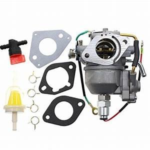 Carbhub Carburetor For Kohler Cv730 Cv740 25hp 27hp Engine