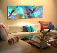 Living Room Canvas Art by Abstract Art For Sale Large Canvas Prints Living Room Secret Garden