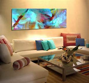 U201csecret, Garden, U201d, Abstract, Art, For, Sale, U2013, Large, Canvas, Prints, U2013, Cianelli, Studios, Art, Blog