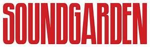 Image Gallery Soundgarden Logo