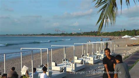 Beautiful Bali Kuta Beach Kartika Plaza Sentro Discovery