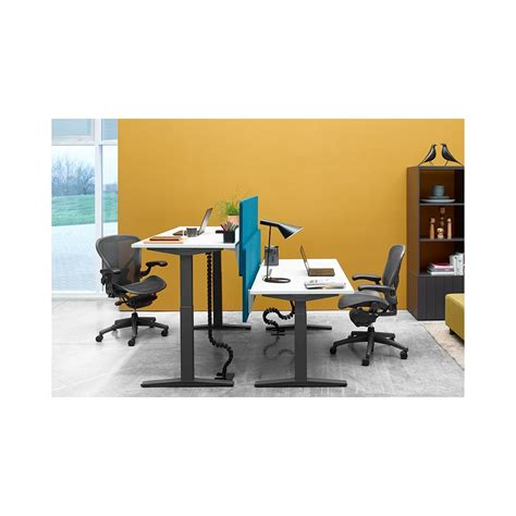 herman miller sit stand desk herman miller ratio sit stand desk