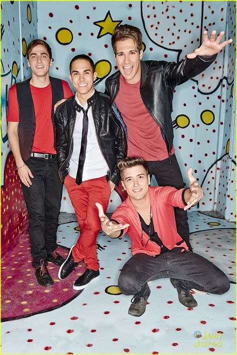 Apr 08, 2021 · back in 2009, the boy band big time rush had it all: It's Been 6 Years Since 'Big Time Rush' Ended - See What The Guys Are Doing Now!   Photo 1249932 ...