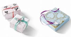 Geschenk Verpacken Schleife : sch n verpackt diy jill blog ~ Orissabook.com Haus und Dekorationen