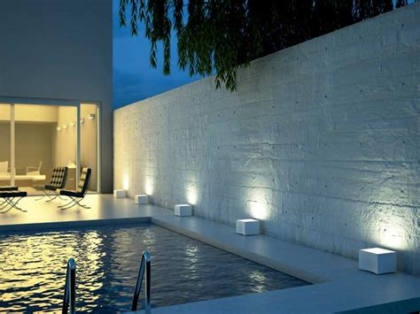illuminazione da esterno a led speciale illuminazione a led