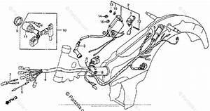 Wiring Diagram Honda Ct90 Trail Bike