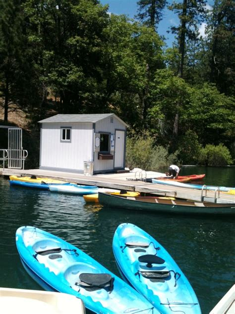 Local Boat R Near Me by Sly Park Boat Rental Kiosk At Stonebraker Boat Launch Yelp