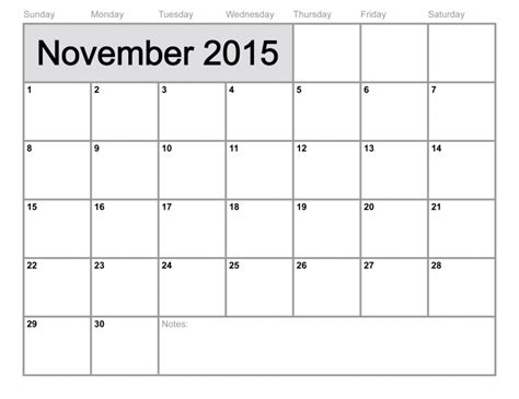 fill in calendar template to fill in blank monthly calendar template 2015 free calendar template