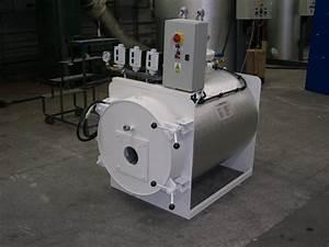 Low Pressure Steam Generators Model Gbp