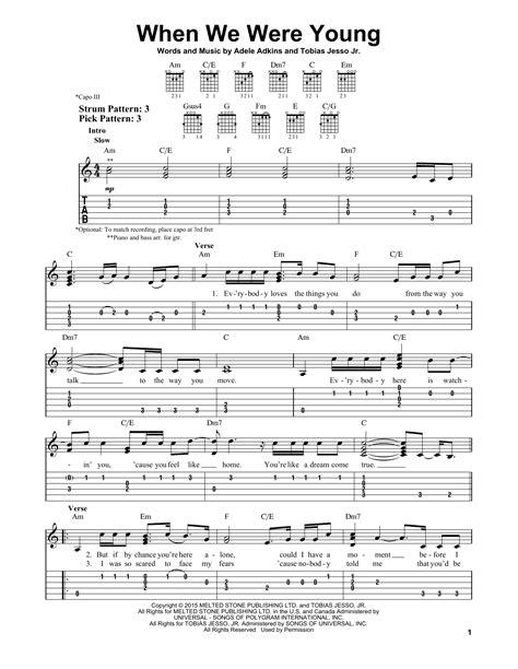 John Legend All Of Me Guitar Chords