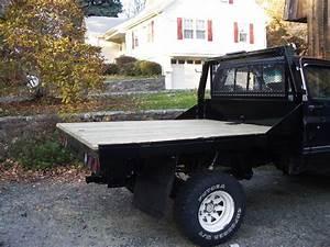 Chevy Truck Dump Bed