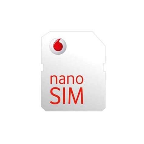 pay as you go iphone vodafone pay as you go nano sim card per iphone 5 5 s 6 6