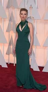 Scarlett Johansson – 2015 Oscars Red Carpet in Hollywood